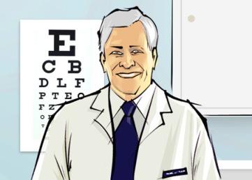 Laser eye surgery phoenix